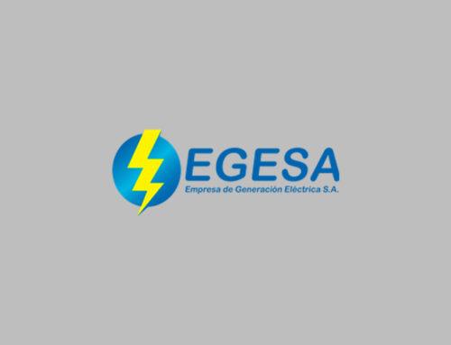 """Aviso de la venta de Bienes por Procedimiento Excepcional de la Central Termoeléctrica """"Turbinas de Gas Panamá"""""""